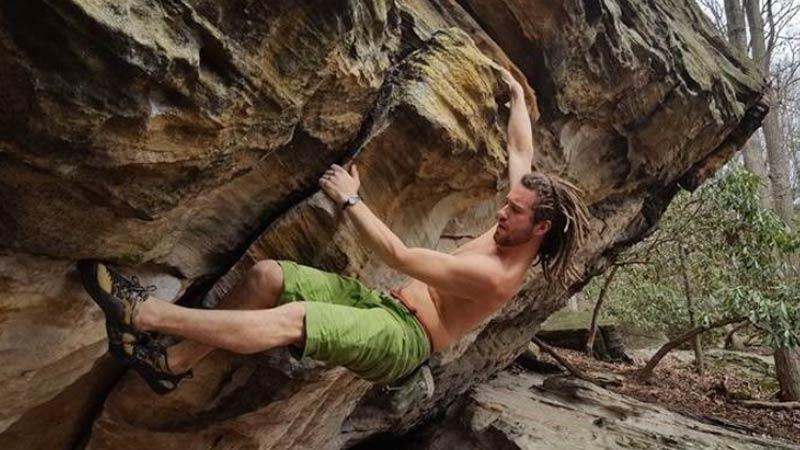 Down climbing : Photos, Diagrams & Topos : SummitPost